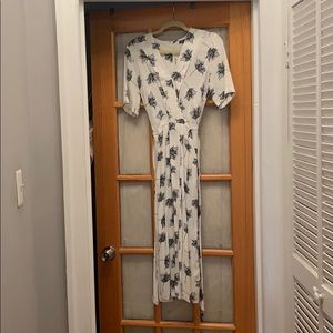 Warehouse brand dress size 2